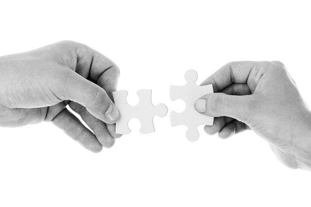 Jak vytěžit maximum ze spolupráce